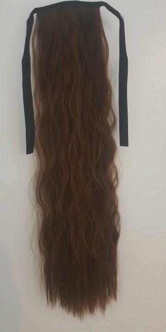 ponytail alosbeauty