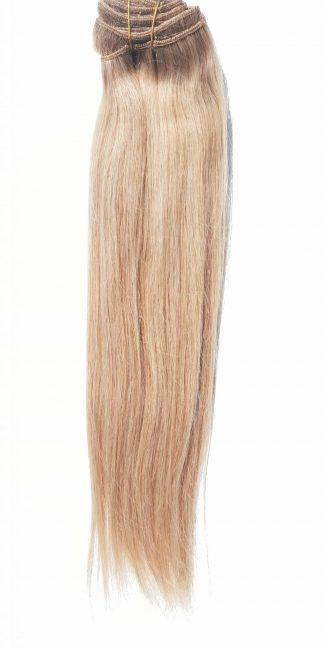 #18 Mørke Blond
