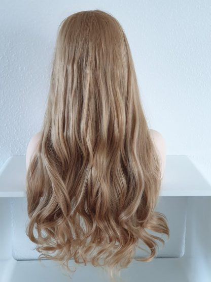 Parykker som ægte hår