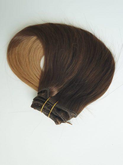 brun/lysebrun extensions